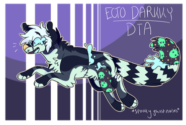 Ecto Darkky DTA closed by jaspering