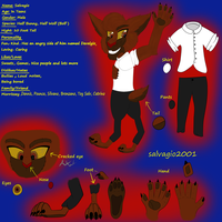 Salvagio ref (DONT USE IT) by Salvagio2001