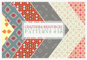 Patterns .38 by crazykira-resources
