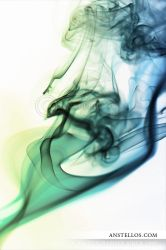 Smoke Effect by Anstellos