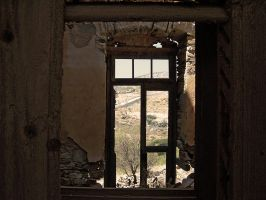 Red House window -- OHC_004 by Korpsus