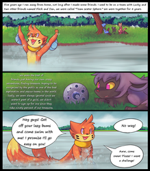 Hope In Friends Chapter 3 Page 28 by Zander-The-Artist