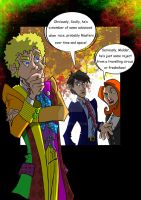 The Doctor Believes by Luke-Lilly