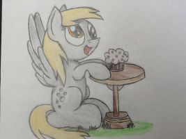 MLP: MUFFINS!!! by Paladin360