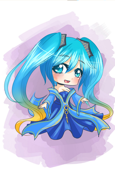 Sona by Awskitee