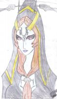 Midna from Legend of Zelda: TP by xXTheLightXx