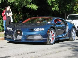 Chiron by SeanTheCarSpotter