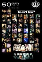 teen top - going crazy mv icon pack 50 by e11ie