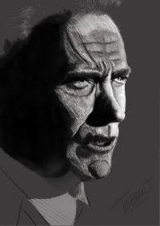 Clint-Eastwood by Emergenceonline