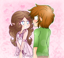 ~.: Careless Whisper :.~ by PinkPrincessBlossom