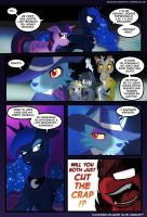 Lonely Hooves Chapter 02 Part 116 (Spanish) by Raimundo1941