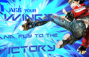 air gear 2 by 123nukume