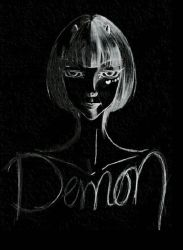 Demon by TheLittleWitch17