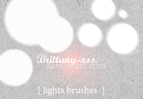 Brushes 04 Lights by brittany-xss
