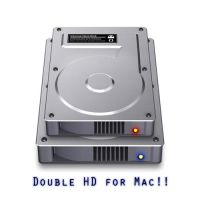 Double HD for Mac by ExtendedCreativity