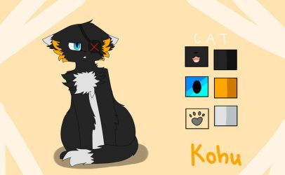 Kohu by FireStarCW