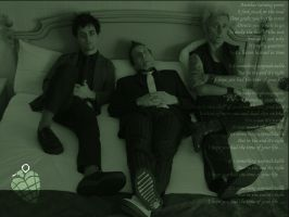 Green Day Wallpaper by AcanyaHelke
