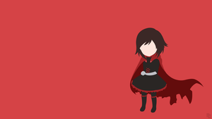 Ruby Rose (RWBY) by ncoll36