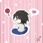 The Lollypop is Love :3 by Riku-X-Gaara