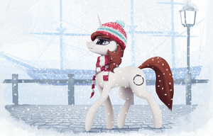 Special SnowFlake by MrScroup