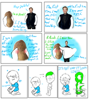 BabyTube comic 15 by HiImThatGuy