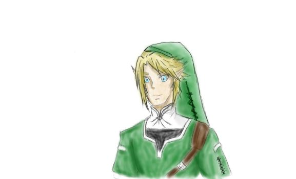 Link. by Colorlessking