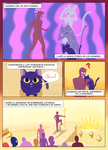 Meow! Meow! Prologo P.03 by ObscureCat