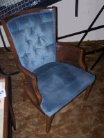 My Chair by Rubber-Band-Of-Doom