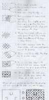Knotwork Tutorial by Sidgrani