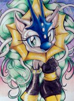 Shui Lien by Astral-Wingz