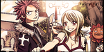 Fairy Tail by Jp182
