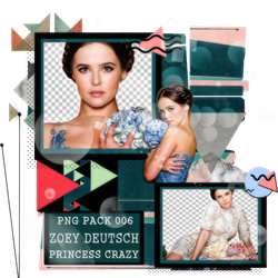 Zoey Deutsch Png Pack 006 by princesscrezy