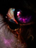 nebula eye by Kitty-chan-knight