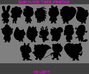 Surviving Tree Friends (Prologue_End) by OfficialBloodyvision