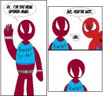 Clone Saga by MikePriest83