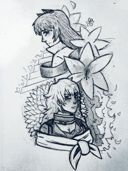 Bumbleby Design by Hallowfest