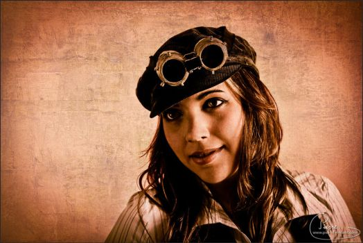 Steampunk close-up by colorful-beauties