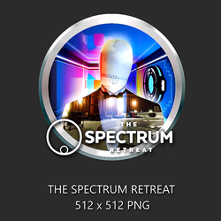 The Spectrum Retreat by POOTERMAN