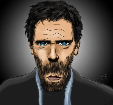 house md by am2umbrele
