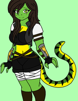 Redesigned by Keirahamato