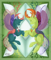 The Royal Brothers by MissyDakota
