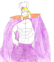 [Request] Buff Asgore by 2riversalvevold