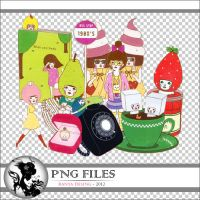 Png Files-5 by Ranya-Desing