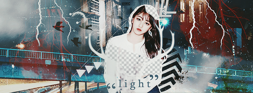 // TWICE JIHYO // by SaphiaDesigner