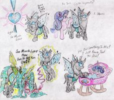 Thorax doodles by Grimmyweirdy