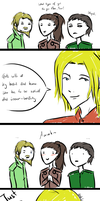everyone likes them. by SirEricCartman