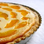 Cheesecake with Tangerines 2 by Wilhelmine