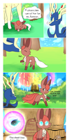 (PMD Comic) You've Done So Much by StarlightNexus-Chan