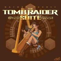 The Tomb Raider Suite - Kickstarter Promo by KeithByrne