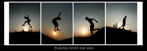 PlaYiNg_WitH_tHe_SuN by Firan